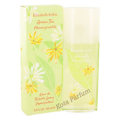 Elizabeth Arden Green Tea Honey Suckle